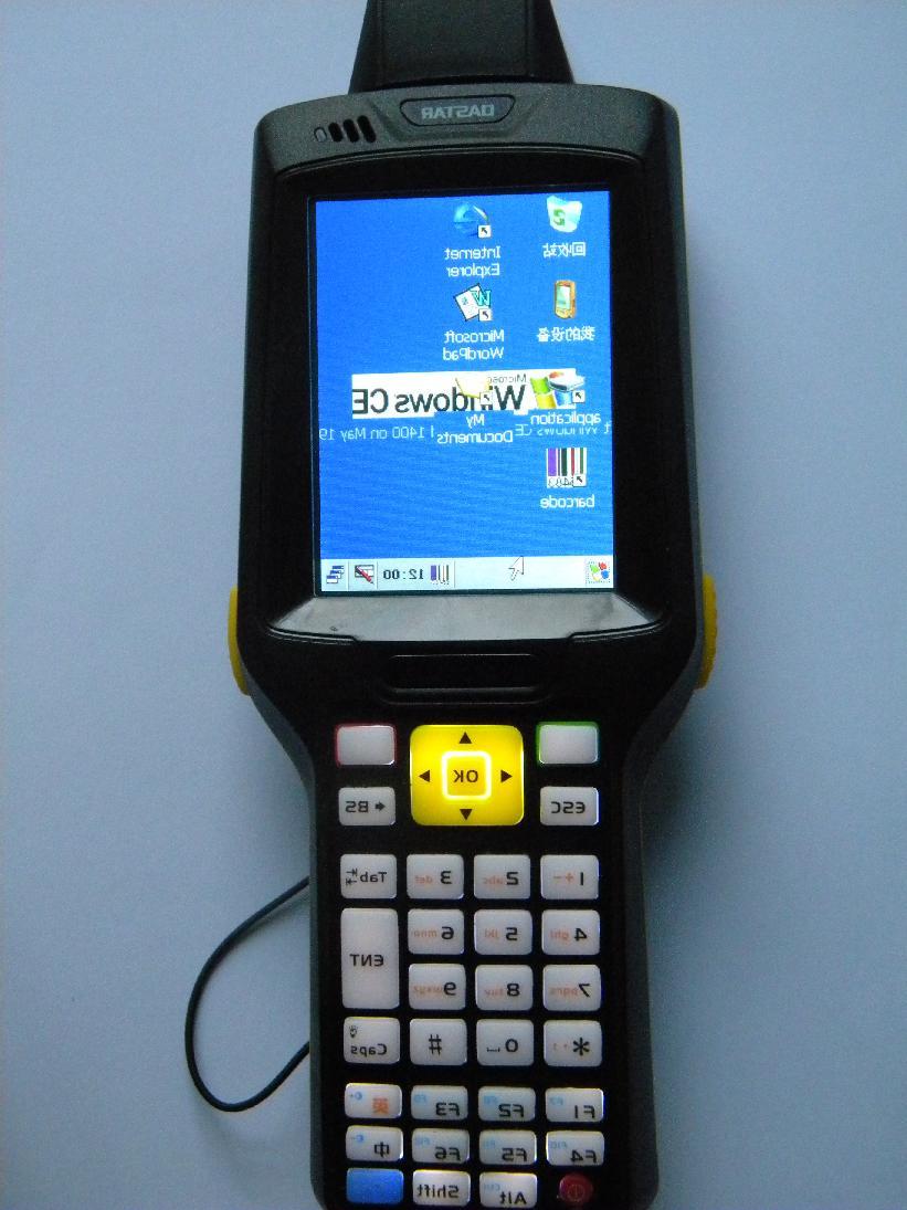Symbol MC3000 同款物联网终端机 支持Windows CE等功能