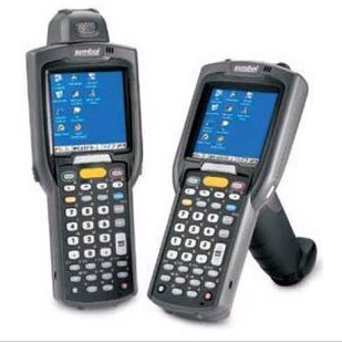 讯宝Symbol MC3090/MC300 手持终端 条码采集器
