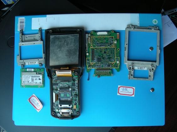 讯宝Symbol MC3090/MC300 手持终端 条码采集器 维修