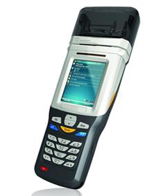 RFID打印无线手持POS终端