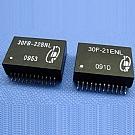 1000M网络变压器30FB-22NL