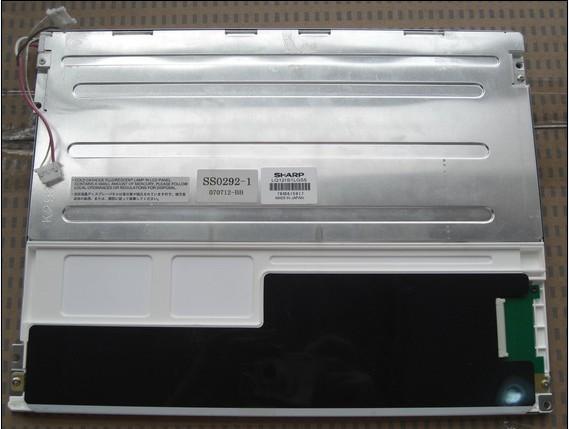 供应夏普12.1寸双灯800*600分辨率液晶屏