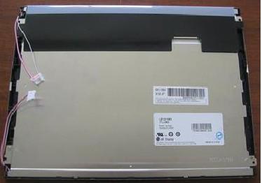 现货供应LG 12.1寸双灯LB121S03