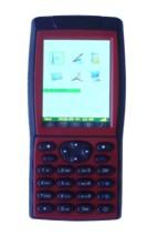 庆通HD-600手持刷卡机 移动手持读卡器 手持终端 手持点菜机