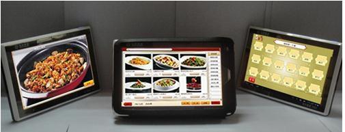 安卓平板点菜,ipad平板点菜,无线点菜软件,武汉餐饮软件代理,