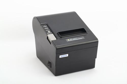 厦门容大 RP80热敏票据打印机