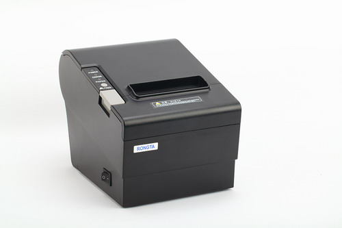 厨房打印机(一机多种接口,带自动切刀)