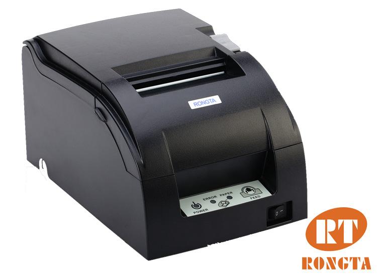 易装纸针式打印机RP76Ⅲ--容大新品