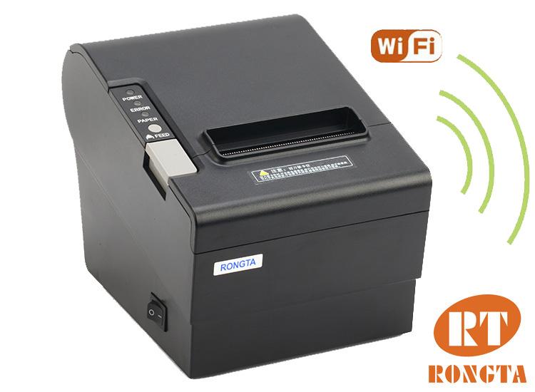 厦门容大 WIFI无线打印机  支持远距离无线传输
