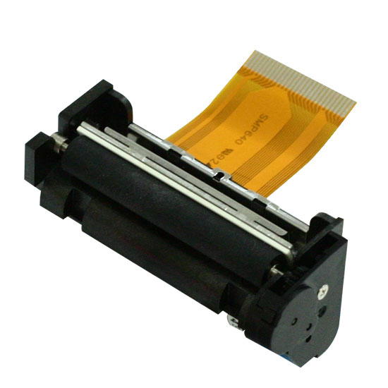 三星微型热敏打印头SMP640