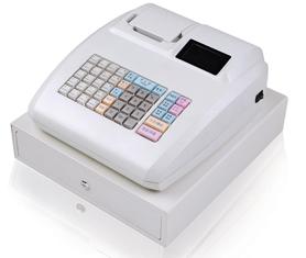 ZQ-ECR2000 电子收款