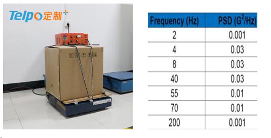天波TPS650智能收银机实测:运输途中跌落是否影响机器性能