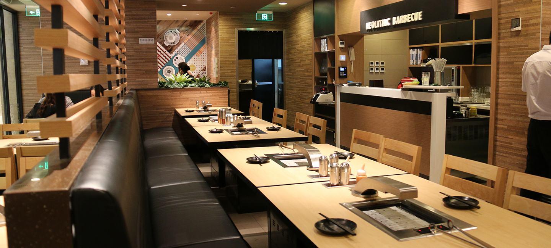 这家烤肉餐厅怎么靠互联网黑科技俘获年轻消费者?