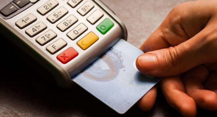 智能硬件定制+拆解:通过修改POS机绑定银行卡行骗的骗局