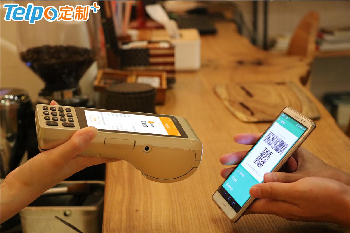 千万别用自己的信用卡刷自己的POS机