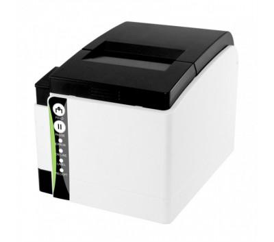 佳博GP-8300TC条码打印机实现标签票据双打印功能