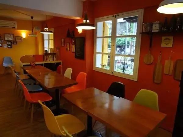 餐厅设置多少个座位才合适?这些计算方式教你充分利用空间