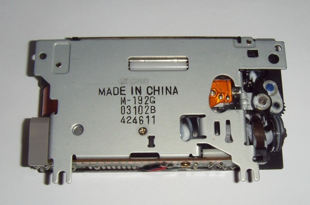 原装爱普生M-192G打印机