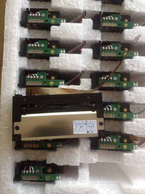 精工打印头MTP201-24B-E