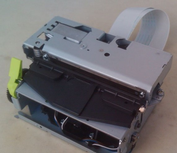 爱普生M-T532打印机