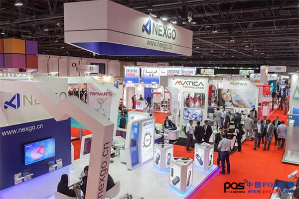 2018年中东迪拜零售展