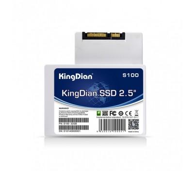 金典 固态硬盘SSD 32GB 64GB 2.5寸