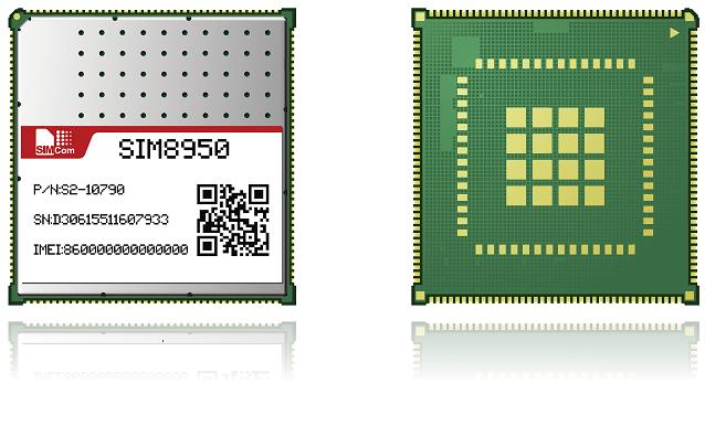 芯讯通智能模组SIM8950系列