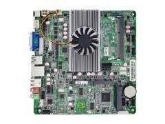 x86 W-MBT2 POS机主板自助售卖机主板银行自助