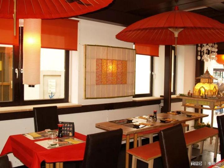 学会了让门店生意爆满!餐厅和菜品的色彩搭配技巧奉上