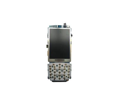 条码手持机主板,PDA方案主板定制,RFID手持机主板