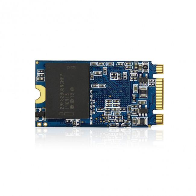 N400-32G M.2接口新定义POS机专用SSD固态硬盘