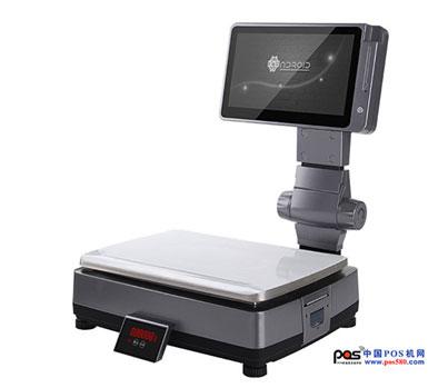 浙江商通推出SY2000(双屏)安卓智能收银机