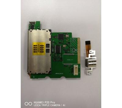 智能POS机主板定制,安卓POS主板