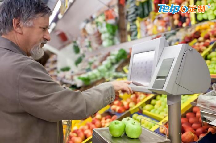"""距离""""智慧超市"""",你还欠一台智能称重收银机"""