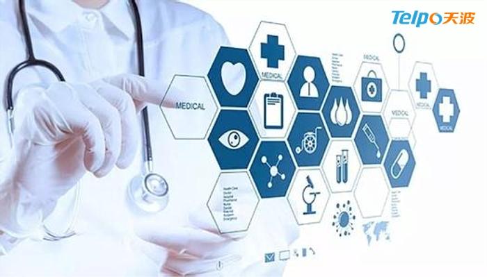 智慧医疗再升级:看病带诊疗卡,1个二维码搞掂!