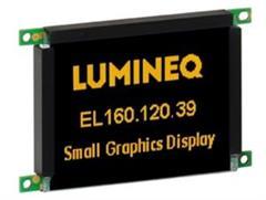 供应美国平达EL显示屏 EL640.480-AD4