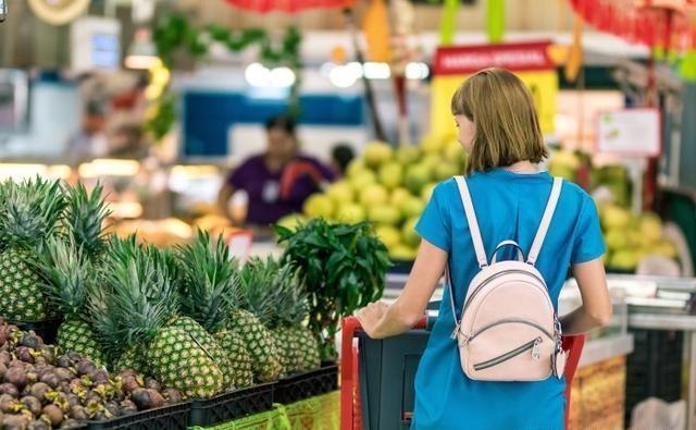 为什么超市用的自助收银机比人工收银更受欢迎?