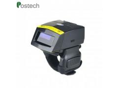 FS01指环蓝牙条码扫描器物流商场专用一维条码扫描器