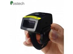 FS02指环蓝牙2D条码扫描器物流商场专用条码扫描器