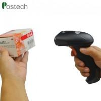 HS22手持条码扫描枪物流超市付款2D红光条码扫描器