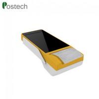 UPOS90 4G安卓智能POS机移动刷卡标签打印POS机