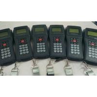 鑫盛达601手持式打印车辆计数器