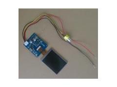 供应 10.4寸宽温高亮高分工业AV液晶驱动板