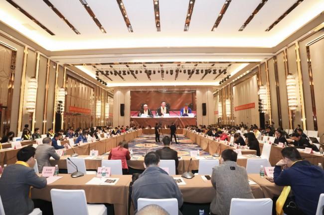 2019年第三届中国POS行业年会 (12486播放)