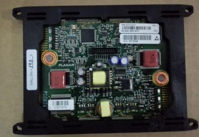 供应美国平达EL显示屏EL240.128.45