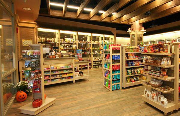 第一批开便利店的固定成本收银机系统有哪些