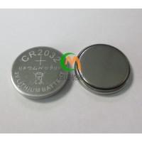 高工艺CR2032纽扣电池容量高达245mAH