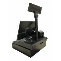 商超收款机收银一体机键盘式SIN-300