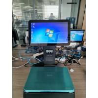 Windows系统收银称重一体秤(收银秤),自带无线和音响