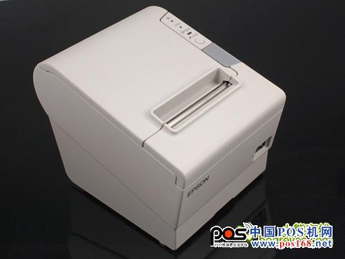 更可靠耐用 爱普生T88V热敏打印机首测